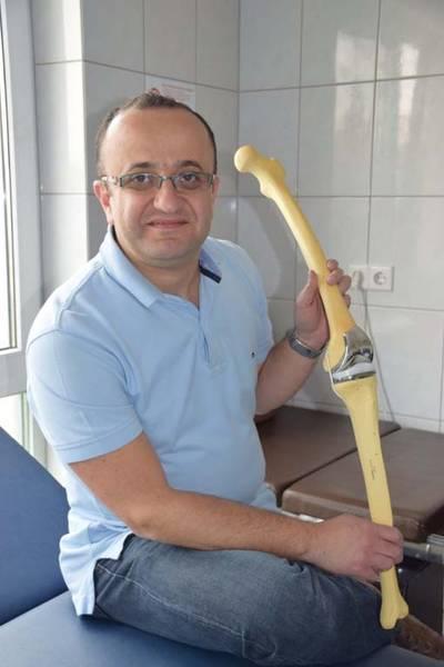 Dr Saad Paderborn